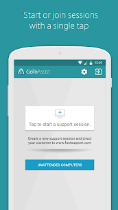 GoToAssist (Remote Support)  For Pc | How To Install On Windows And Mac Os 1