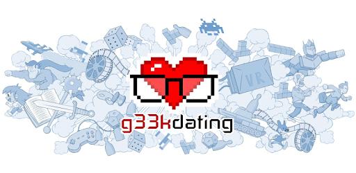 G33kdating account löschen