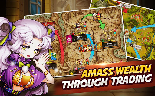 Gods' Quest : The Shifters 1.0.20 screenshots 4