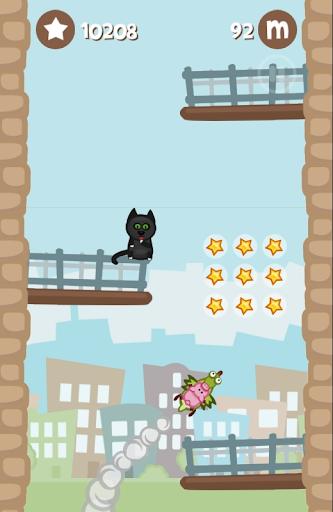 Bunny Goes Boom! Flying Game ud83dude80 apktram screenshots 2