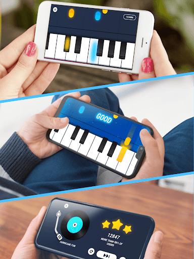 Piano fun - Magic Music  screenshots 15