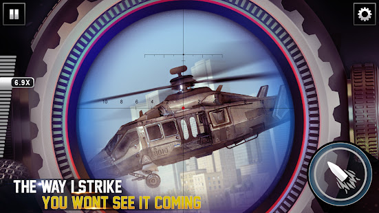Sniper Shooting Battle 2020 u2013 Gun Shooting Games 10.6 Screenshots 22