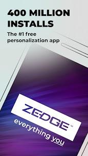 ZEDGE MOD APK – Wallpapers & Ringtones [Subscription Activated, No Ads] 1