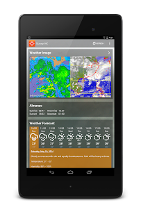HK Sunny Pro Apk- Weather&Clock Widget (Paid Features Unlocked) 9