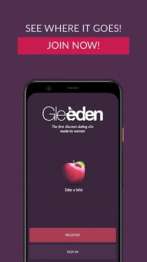 Gleeden - Extramarital Dating screenshots apkspray 6