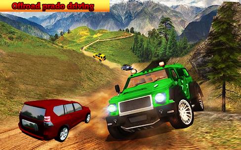 Mountain Prado Driving 2020 : Real Car Games 2.0 Android Mod + APK + Data 3