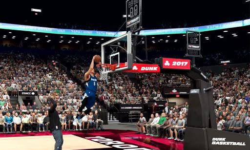 best basketball shoot league screenshot 3
