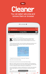 Unicorn Blocker:Adblocker, Fast & Private Screenshot