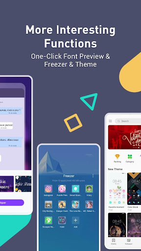 XOS Launcher(2020)- Customized,Cool,Stylish 7.0.20 Screenshots 5
