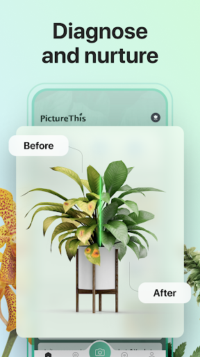 PictureThis: Identify Plant, Flower, Weed and More 2.6.3 Screenshots 4