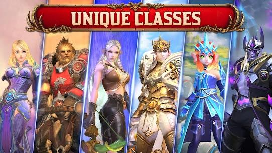 Baixar Crusaders of Light Última Versão – {Atualizado Em 2021} 2