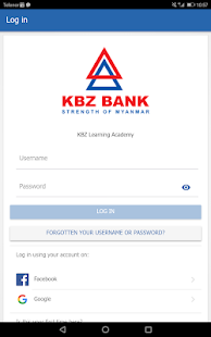 KBZ Learning Academy