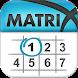 Matrix カレンダー - Androidアプリ