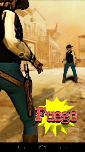 the duel - far west screenshot 1