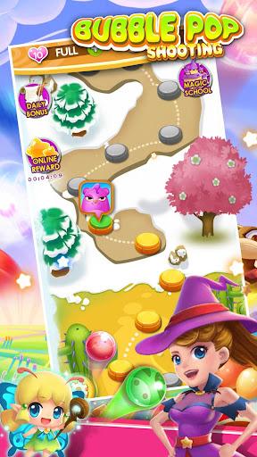 Bubble Pop - Classic Bubble Shooter Match 3 Game  screenshots 2