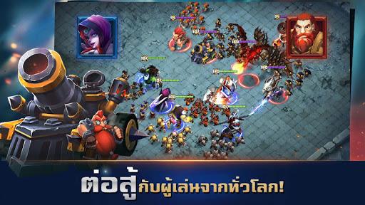 Clash of Lords 2: u0e25u0e48u0e32u0e1au0e31u0e25u0e25u0e31u0e07u0e01u0e4c  screenshots 10