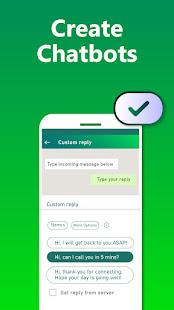 Reply App: Auto Reply for Whatsapp, WhatsAuto