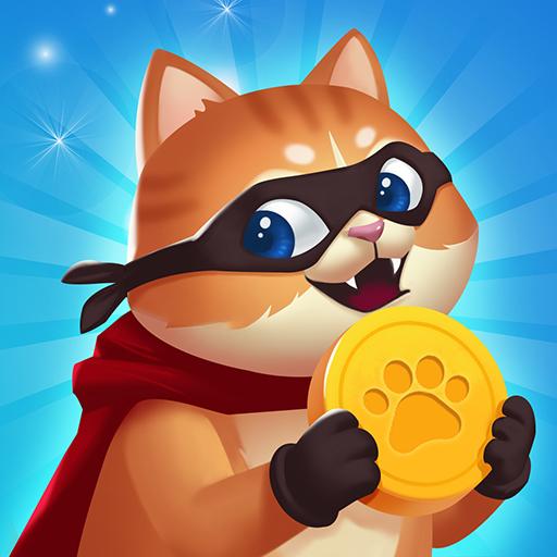 Coin Pet