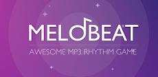 MELOBEAT - Awesome Piano & MP3 Rhythm Gameのおすすめ画像1