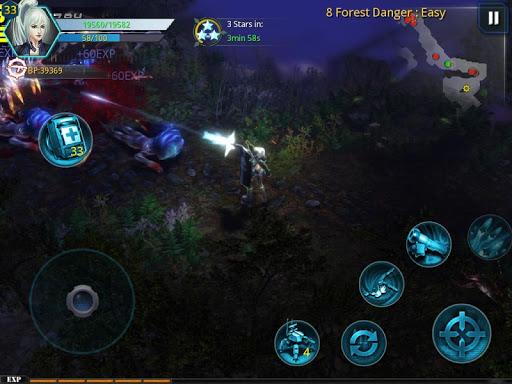 Broken Dawn:Trauma 1.5.0 screenshots 9