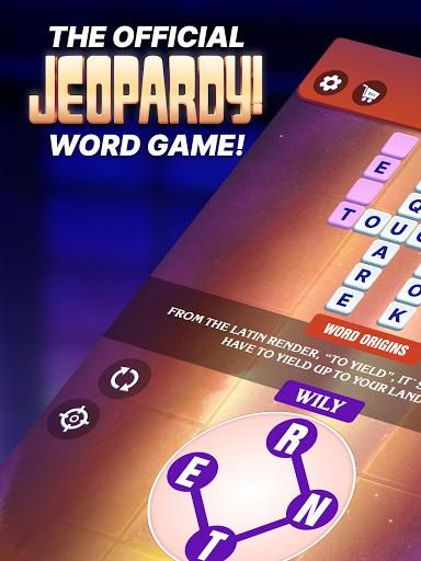 Jeopardy! Words 8.0.2 screenshots 6