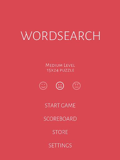 Word Search 4.99.4 screenshots 11