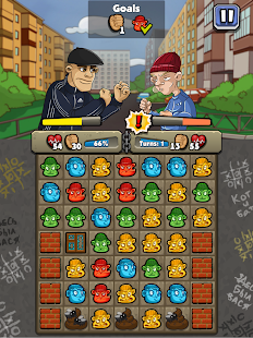 Gopnik. Puzzles adventure Screenshot