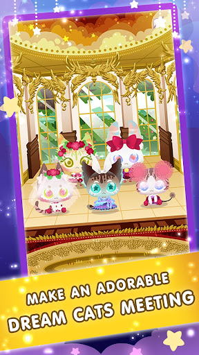 Dream Cat Paradise 3.1.3 screenshots 7