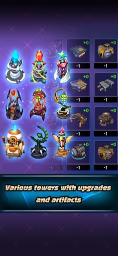 Random Skill Defense  screenshots 11