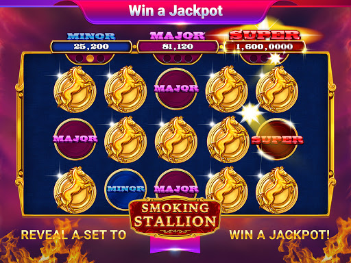 GSN Casino: New Slots and Casino Games 4.22.2 screenshots 21
