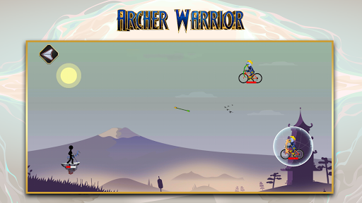 The Archer Warrior 1.1.9 screenshots 20