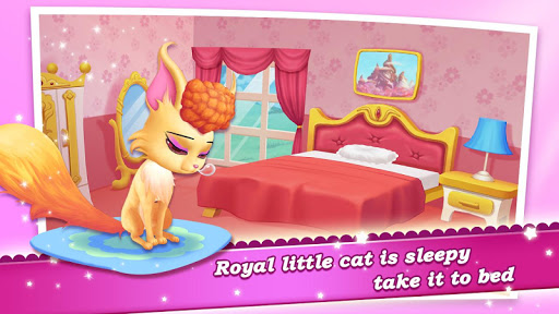 ud83dudc31ud83dudc31Princess Royal Cats - My Pocket Pets 2.2.5038 screenshots 8