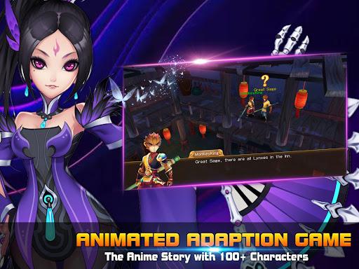 Fairy Battle:Hero is back 1.2.2 screenshots 13