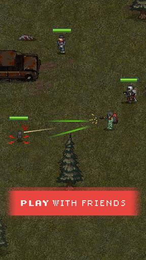 Mini DayZ 2  screenshots 2