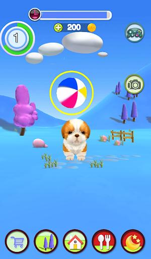 Talking Dog 1.2.7 screenshots 13