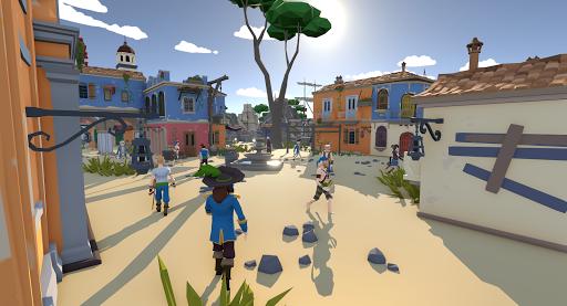 Pirates Island on Caribbean Sea Polygon screenshots 6