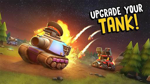 Pico Tanks: Multiplayer Mayhem 40.2.0 screenshots 1
