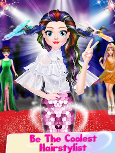 Fashion Hair Stylist  For Pc (Free Download – Windows 10/8/7 And Mac) 2