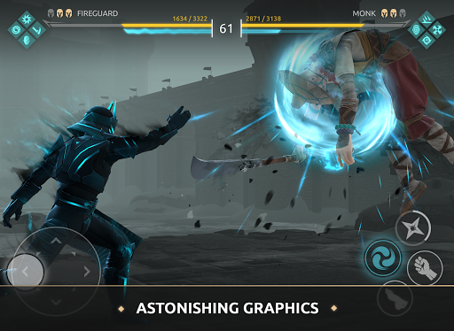 Shadow Fight Arena u2014 PvP Fighting game 0.4.22 screenshots 12