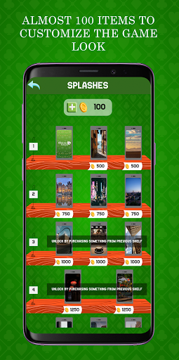 Classic Solitaire - Without Ads 2.0.5 screenshots 7