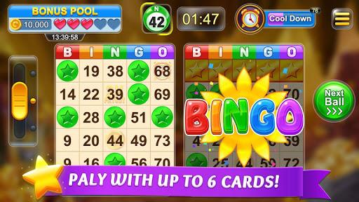 Bingo Legends - New Different and Free Bingo Games 1.0.9 screenshots 3