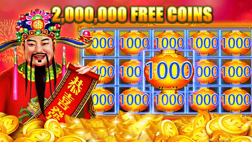 Richest Slots Casino-Free Macau Jackpot Slots 1.0.38 screenshots 11