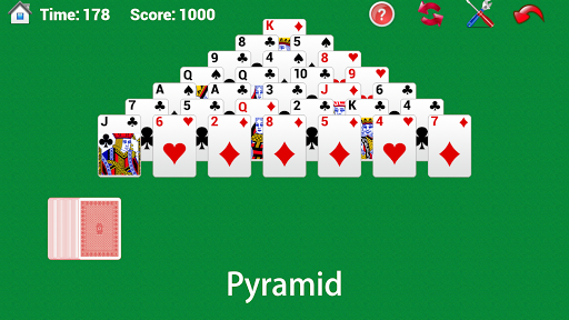 Spider Solitaire screenshots 5