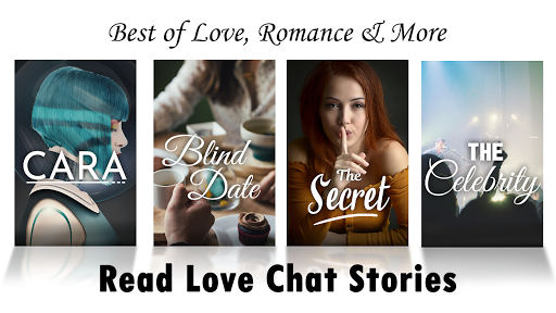 Love Stories: Interactive Chat Story Texting Games  screenshots 1