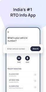 RTO Vehicle Information 5.8.2 Screenshots 2