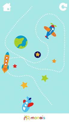 タッチランド みんな遊べる無料アプリのおすすめ画像3