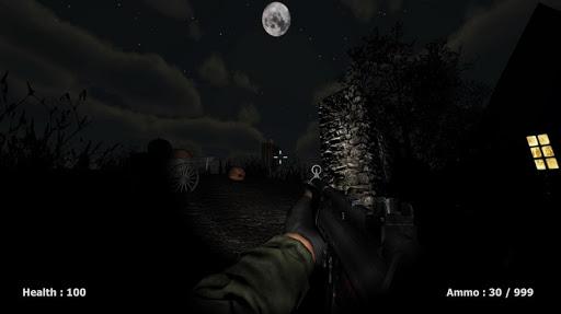 Shoot Your Nightmare Halloween apkmr screenshots 7