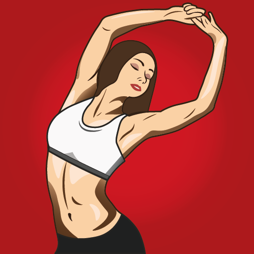 Baixar Stretching exercise. Flexibility training for body