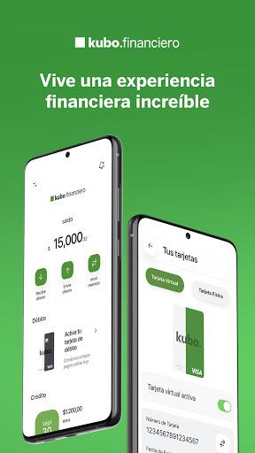 kubo.financiero android2mod screenshots 1