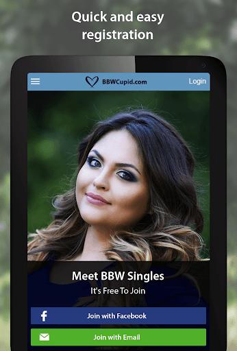 BBWCupid - BBW Dating App 4.0.0.2751 Screenshots 5
